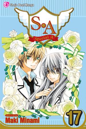 S.A: Special A Vol. 17: Special A, Volume 17
