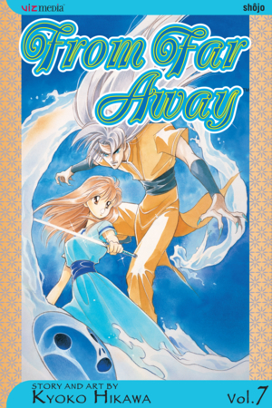 From Far Away Vol. 7: From Far Away, Volume 7