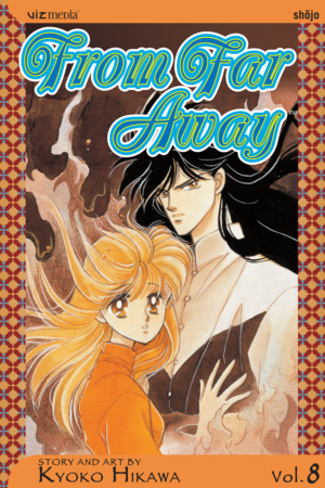From Far Away Vol. 8: From Far Away, Volume 8