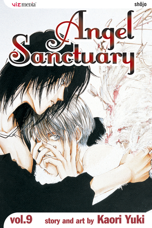 Angel Sanctuary Vol. 9: Send Me An Angel/Blessed Art Thou